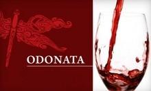 Odonata Wines logo