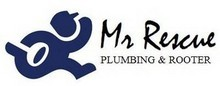 Mr Rescue Plumbing & Drain Cleaning Of Santa Cruz logo