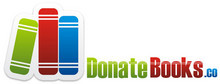 Donatebooks.co - Donate Books