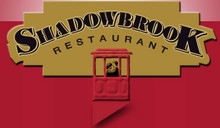 Shadowbrook Restaurant logo