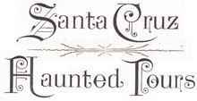 Santa Cruz Haunted Tours logo