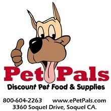 Pet Pals Discount Pet Supplies, Inc. logo