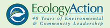 Ecology Action logo