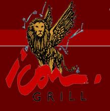 Icon Grill logo