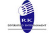 Rk Diversified Entertainment logo