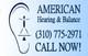 American Hearing & Balance logo