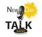 New Day Talk Radio logo