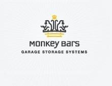 Monkey Bars Central Coast/Bay Area logo
