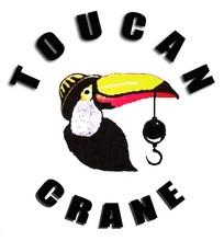 Toucan Crane logo