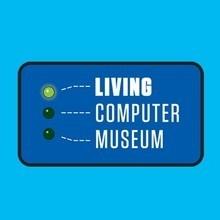 Living Computer Museum logo