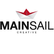 Mainsail Creative logo