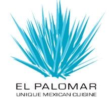 El Palomar Restaurant logo