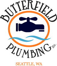 Butterfield Plumbing logo