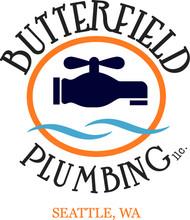 Butterfield Plumbing logo