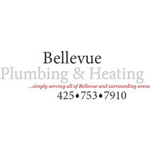 Bellevue Plumbing & Heating logo