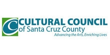 Cultural Council Of Santa Cruz County logo
