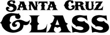 Santa Cruz Glass & Gifts logo