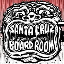 Santa Cruz Boardroom logo