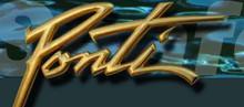 Ponti Seafood Grill logo