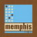 Memphis At The Beach logo