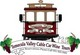 Temecula Valley Cable Car Wine Tours logo