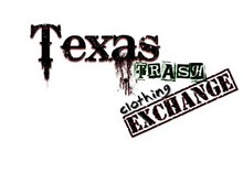 Texas Trash Clothing Exchange