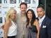 David Arquette at a red carpet event