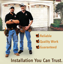 Garage Door Repair Monroe logo