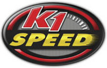 K1 Speed Seattle logo