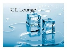 Ice Lounge San Antonio logo