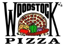 Woodstock's Pizza logo