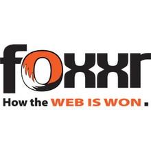 Foxxr logo