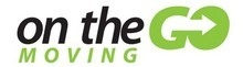On the Go Moving logo