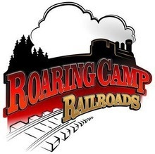 Roaring Camp logo
