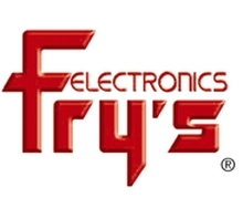 Fry's Electronics - Dallas logo