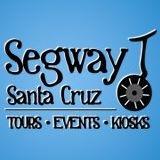 Segway Santa Cruz