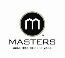 Masters Roofing logo