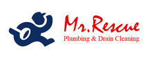 Mr Rescue Plumbing & Drain Cleaning Of Capitola logo