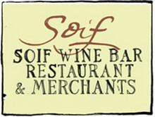 Soif Wine Bar & Restaurant logo