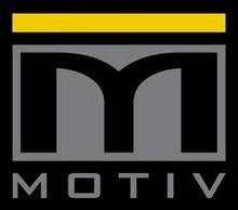 Motiv logo