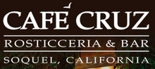 Cafe Cruz logo