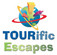 Tourific Escapes Sightseeing And Food Tours logo