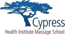 CYPRESS HEALTH INSTITUTE logo
