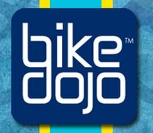 The Bike Dojo logo