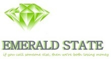 Emerald State Roofing logo