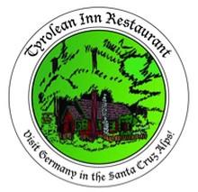 Tyrolean Inn Restaurant logo