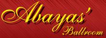 Abayas' Ballroom logo