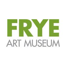 Frye Art Museum Auditorium logo