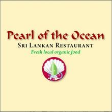 Pearl Of The Ocean logo