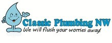 Classic Plumbing NW inc. - up to 50% OFF Specials! logo